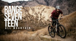 Range Seven Teen All Mountain