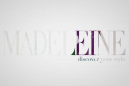 Madeleine - Discover your style